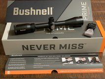 **NEW in box** Bushnell Prime Rifle Scope in Kingwood, Texas