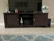 """70"""" Solid Wood TV Stand in Baytown, Texas"""