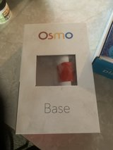 OSMO's Learning system in Travis AFB, California