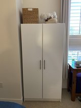 """Two Standing Wardrobes 6'Hx 32""""w x 21""""D in Brookfield, Wisconsin"""
