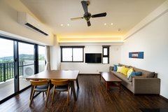 Fully Furnished, small pet friendly apt in Rycom Hills! in Okinawa, Japan
