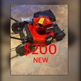CRAFTSMAN M230 LAWNMOWER in Fort Campbell, Kentucky