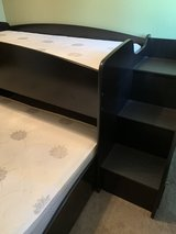 kids Twin bed with Trundle in Travis AFB, California