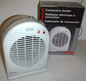 1500W Portable Convection Space Heater - Boston mod: 25964 in Westmont, Illinois