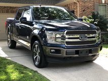2020 FORD F150 King Ranch in Spring, Texas