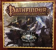 Pathfinder Adventure Card Game (NEW) in Spring, Texas