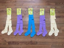 Tights for Baby, Toddler Girls in Great Lakes, Illinois