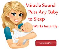 Weird Noise Instantly Puts Babies to Sleep in Dothan, Alabama