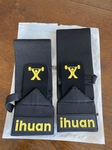 New!  Weight Lifting Strips in Aurora, Illinois
