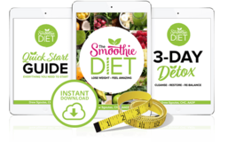 THE SMOOTHIE DIET 21-DAY in Dothan, Alabama