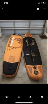 Stand Up Paddleboards, Inflatable in Okinawa, Japan