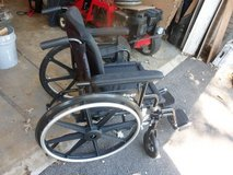 Drive Viper Wheel chair in Westmont, Illinois