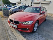 2013 BMW 316D TURBO DIESEL * FULL OPTIONS*2 YEARS NEW INSPCTIONS. in Spangdahlem, Germany