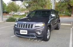2014 Jeep Grand Cherokee Limited in Camp Pendleton, California