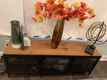 Media Console, in very good condition! from $75 to $60 in Philadelphia, Pennsylvania