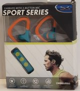 Solaray Sport Series Earbuds in Fort Campbell, Kentucky