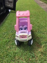 Little Tikes Princess Cozy Truck in Bellaire, Texas
