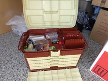 Tackle Box with tackle in Joliet, Illinois