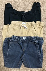 Boys 10-12 Jogger Jeans & Khakis, Old Navy, Denim Joggers in Fort Campbell, Kentucky