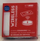 CT TEK Wireless Phone Charger in Fort Campbell, Kentucky