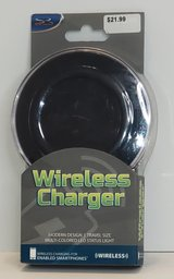 Solaray Wireless Charger in Fort Campbell, Kentucky