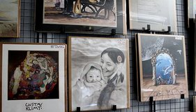Lithographs (Store Closure Sale) in Okinawa, Japan