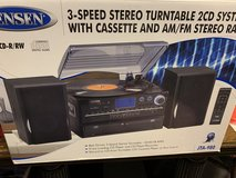 Stereo System in Fort Campbell, Kentucky