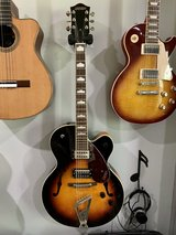 Gretsch Streamliner Hollowbody Electric Guitar with Hard Case in Beaufort, South Carolina