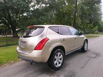 2006 Nissan Murano Low miles Near mint condition in Spring, Texas