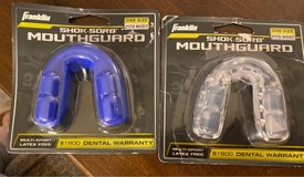 Mouthguards in Naperville, Illinois