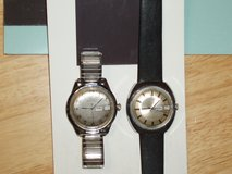 VINTAGE TIMEX WATCHES in Barstow, California