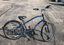 Townie Electra Bicycle! in Aurora, Illinois