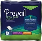 """Prevail Total Care Super Absorbent, 30""""×30"""", X-Large, (10 Packages) 100 Pads Total!  On... in Travis AFB, California"""