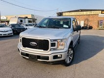2018 Ford F150 SuperCrew Cab XLT Pickup 4D 5 1/2 ft 4 4WD V6, EcoBoost, TT, 2.7L in Fort Campbell, Kentucky