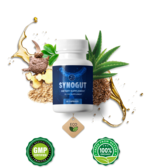 synogut,One Simple Way To Maintain A Healthy Digestion! in Fort Drum, New York