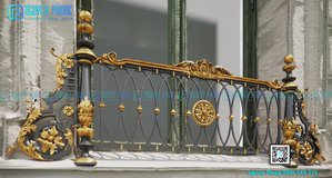 Best Wholesale Wrought Iron Railing For Balconies in Bellaire, Texas