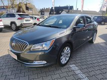 2016 BUICK LACROSSE in Spangdahlem, Germany