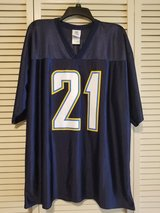 Mens new NFL jersey #21 size XL in Camp Pendleton, California