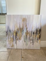 Canvas Art in The Woodlands, Texas