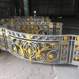 Best Supplier Of Wrought Iron Indoor Railing For Staircases in Bellaire, Texas
