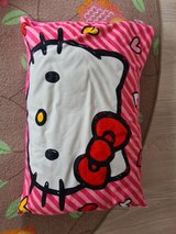 Hello Kitty Pillow in bookoo, US
