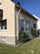 Nice single standing house for 1 person or young couple, 7 km to Air Base Spangdahlem in Spangdahlem, Germany