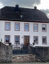 Big House in Gransdorf with yard, 5 minutes from base in Spangdahlem, Germany