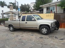1988 Chevy GMC C1500 EXTENDED CAB  for Sale in Camp Pendleton, California