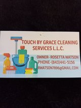 Touch By Grace Cleaning Service L.L.C in Beaufort, South Carolina