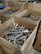 Firewood Kindling 6.75 CF = 50 Gallons in Sturdy Moving Boxes in Glendale Heights, Illinois