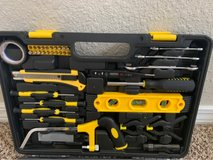 218-Piece Tool Kit for Home in Eglin AFB, Florida