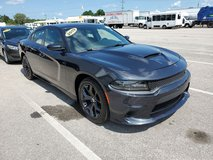 2019 Dodge Charger GT AWD in Ramstein, Germany