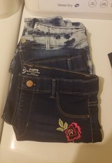 Girls jeggins, sz. 14/16 plus in bookoo, US