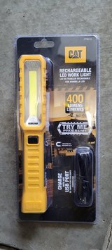 Rechargeable Work Light in Travis AFB, California
